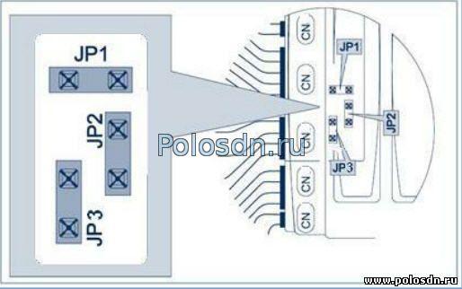 Установка сигнализации с автозапуском на поло седан своими руками 19