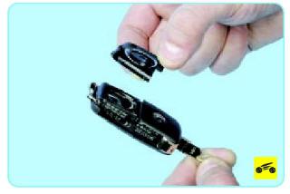 Ключи от Поло седан