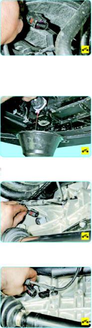 Снятие и установка Двигателя Поло Седан