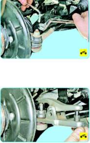 Рулевые наконечники Поло седан