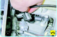 Замена главного тормозного цилиндра Поло седан