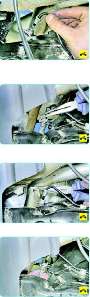 Замена тормозных шлангов Поло седан