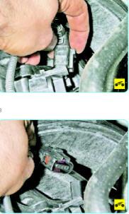 Датчик абсолютного давления во впускной трубе Поло седан