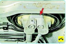 Терморегулирующий клапан блочного типа